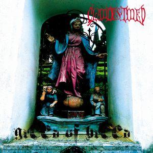 CLANDESTINED / クランダスタンド / GREED OF BREED / グリード・オブ・ブリード