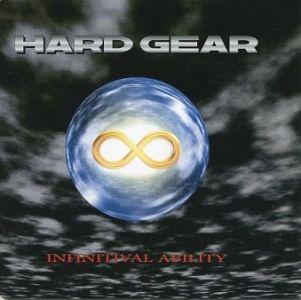 HARD GEAR / ハードギア / INFINITIVAL ABILITY / インフィニティヴァル・アビリティ
