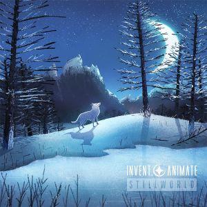 INVATE,ANIMATE / STILLWORLD<DIGI>