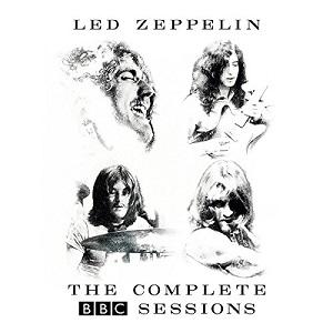 LED ZEPPELIN / レッド・ツェッペリン / THE COMPLETE BBC SESSIONS / コンプリートBBCライヴ<デラックス・エディション5LP>