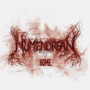 NUMENOREAN / HOME<DIGI/SLIPCASE>