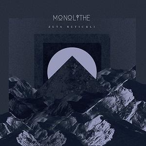 MONOLITHE / ZETA RETICULI<PAPER SLEEVE>