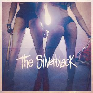 THE SILVERBLACK / ザ・シルバーブラック / THE SILVERBLACK / ザ・シルバーブラック