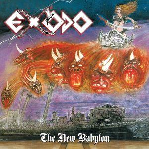 EXODO / THE NEW BABYLON