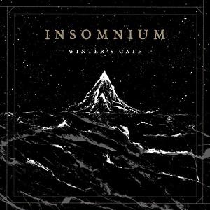 INSOMNIUM / インソムニウム / WINTER'S GATES / ウィンターズ・ゲイト