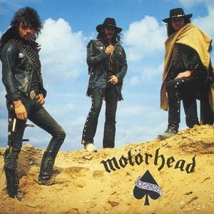 MOTORHEAD / モーターヘッド / ACE OF SPADES<LP>