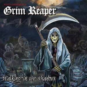 STEVE GRIMMETT'S GRIM REAPER / スティーヴ・グリメッツ・グリム・リーパー / WALKING IN THE SHADOWS / ウォーキング・イン・ザ・シャドウズ