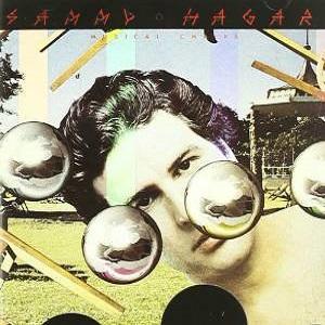 SAMMY HAGAR / サミー・ヘイガー / MUSICAL CHAIRS / ミュージカル・チェアーズ+1<紙ジャケット / SHM-CD>