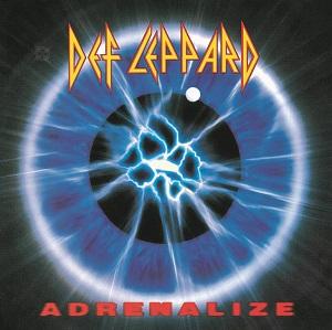 DEF LEPPARD / デフ・レパード / ADRENALIZE / アドレナライズ<紙ジャケット / SHM-CD>