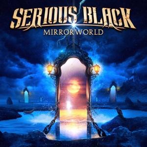 SERIOUS BLACK / シリアス・ブラック / MIRROR WORLD / ミラーワールド