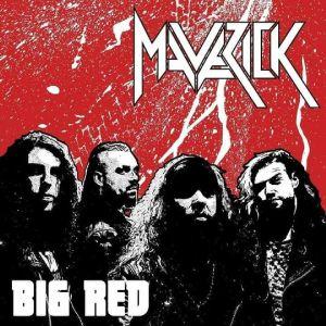 MAVERICK(from Northern Ireland) / BIG RED