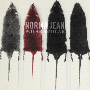 NORMA JEAN(METALCORE) / POLAR SIMILAR<PAPER SLEEVE>