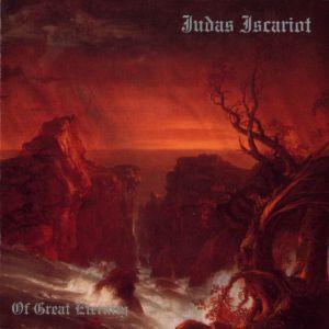 JUDAS ISCARIOT / ジューダス・イスカリオット / OF GREAT ETERNITY<DIGIBOOK>