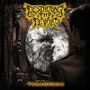 DESTROYING THE DEVOID / PARAMNESIA