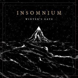 INSOMNIUM / インソムニウム / WINTER'S GATE