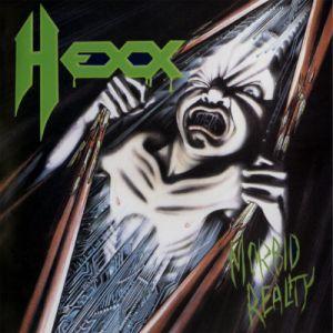 HEXX / MORBID REALITY