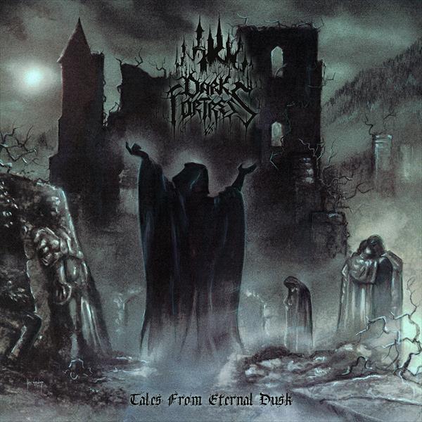 dark fortress tales from eternal dusk 2cd digi