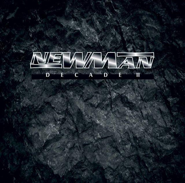 Steve Newman率いる英国のメロディアス・ハード・バンド、17曲の未発表音源収録の18年2枚組ベスト盤!