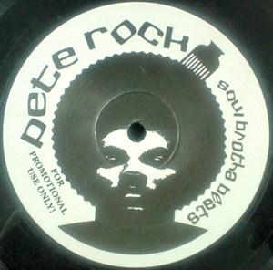 PETE ROCK / ピート・ロック / SOULBROTHA BEATS