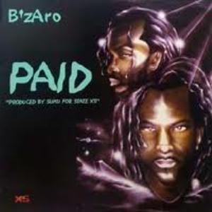 B'ZARO / PAID