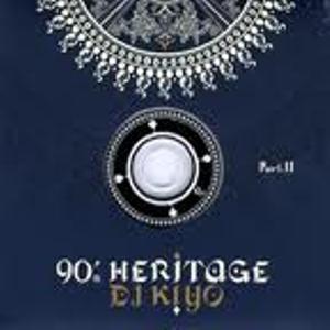 DJ KIYO / 90'S HERITAGE PT.2