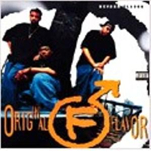 ORIGINAL FLAVOR / BEYOND FLAVOR