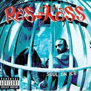 RAS KASS / SOUL ON ICE