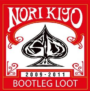 NORIKIYO from SD JUNKSTA / BOOTLEG LOOT 2009-2011