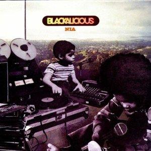 BLACKALICIOUS / ブラッカリシャス / NIA