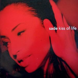 SADE / シャーデー / KISS OF LIFE