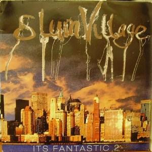 SLUM VILLAGE / スラムヴィレッジ / ITS FANTASTIC 2