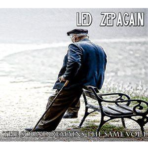 LED ZEPAGAIN / レッド・ツェッパゲイン / THE SOUND REMAINS THE SAME VOL.1 / 永遠の響(1)