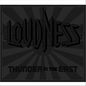 LOUDNESS / ラウドネス / THUNDER IN THE EAST 30TH ANNIVERSARY EDITION / サンダー・イン・ジ・イースト30TH アニヴァーサリー・エディション <初回限定盤CD+2DVD+特製ブックレット>