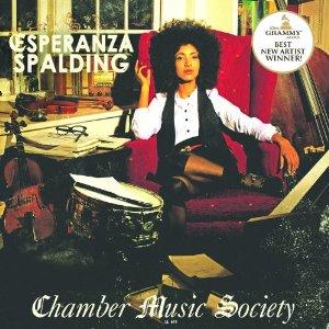 ESPERANZA SPALDING / エスペランサ・スポルディング / Chamber Music Society(180glm2LP)