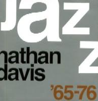 NATHAN DAVIS ネイサン・デイビス / THE BEST OF NATHAN DAVIS '65-76