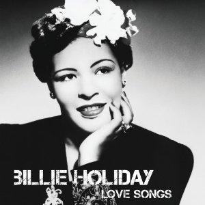 BILLIE HOLIDAY / ビリー・ホリデイ / ICON Love Songs | diskunion.net PUNK ONLINE SHOP