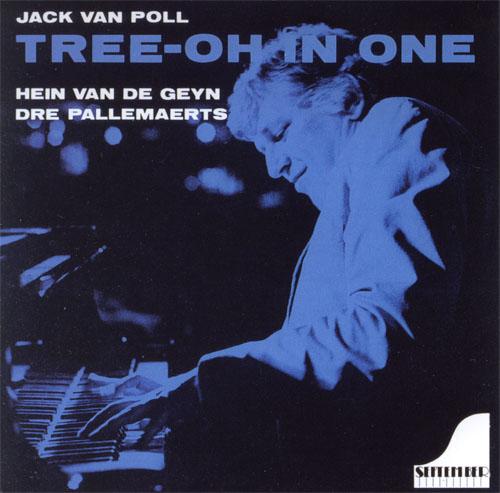 Jack Van Poll With Orchestra Of Etienne Verschueren, The - Injacktion