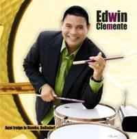 EDWIN CLEMENTE / AQUI TRAIGO LA RUMBA