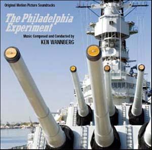 ken wannberg ケン ワンバーグ the philadelphia experiment
