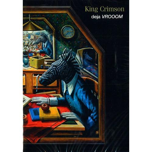 KING CRIMSON / キング・クリムゾン / DEJA VROOM