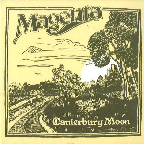 MAGENTA / マジェンタ / CANTERBURY MOON