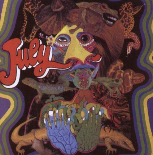 JULY / ジュライ / JULY - REMASTER