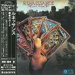 RENAISSANCE(UK) ルネッサンス / 運命のカード - 24BITリマスター