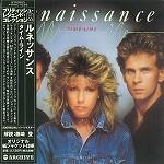 RENAISSANCE(UK) ルネッサンス / タイム・ライン - 24BITリマスター