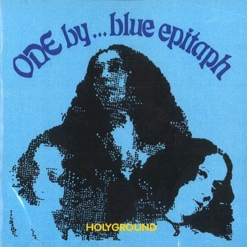 BLUE EPITAPH / ブルー・エピタフ / ODE