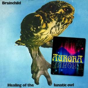 BRAINCHILD / ブレインチャイルド / HEALING OF THE LUNATIC OWL