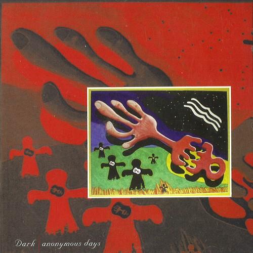 DARK (UK) / ダーク / ANONYMOUS DAYS