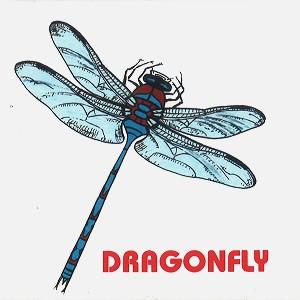 DRAGONFLY ドラゴンフライ / DRAGONFLY