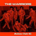 ウォリアーズ / BOLTON CLUB 65