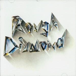ROUGH DIAMOND / ラフ・ダイアモンド / ROUGH DIAMOND